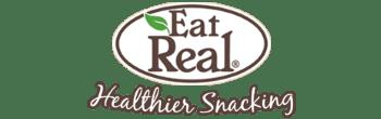 Το λογότυπο της Eat Real