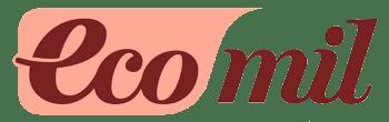 Ecomil βιολογικά προϊόντα - Ecomil logo 350 - βιολογικά προϊόντα Nature's House