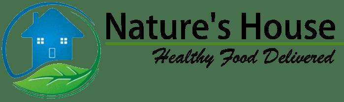 επικοινωνία - natures house logo 1d - Επικοινωνία