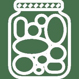 Λαχανικά & Όσπρια σε Βάζο