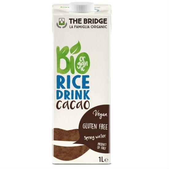 βιολογικά προϊόντα - bridge ryzi cacao - βιολογικά προϊόντα Nature's House