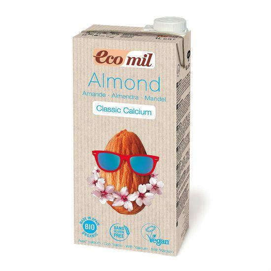 βιολογικά προϊόντα - ecomil rofima amygdalou classic asvestio 92511 NaturesHouseGR  - βιολογικά προϊόντα Nature's House