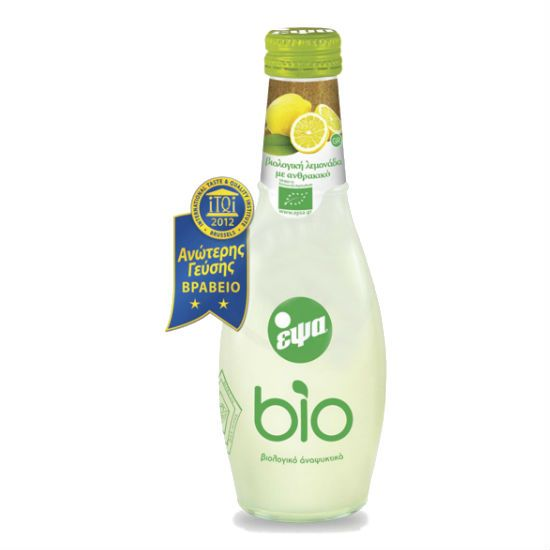 βιολογικά προϊόντα - epsa lemonada - βιολογικά προϊόντα Nature's House