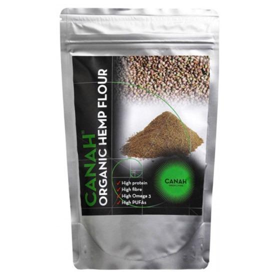 - hemp flour - Food for Life