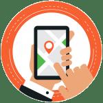 επικοινωνία - visit our store find us on map 150x150 - Επικοινωνία