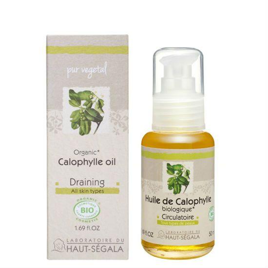 - ladi callophyle - Haut-Segala Λάδι Calophylle (Tamanu) bio