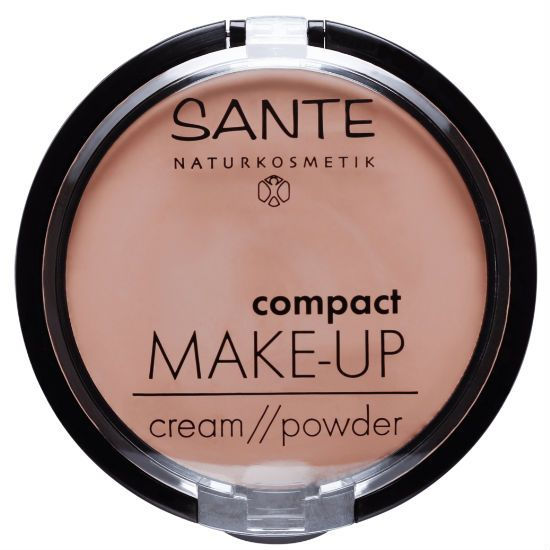 - compact make up beige - Sante Compact Make Up Beige 30ml