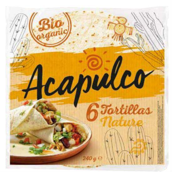 - acapulco bio tortillas - Μέλι: Το νέκταρ των θεών και τα οφέλη του