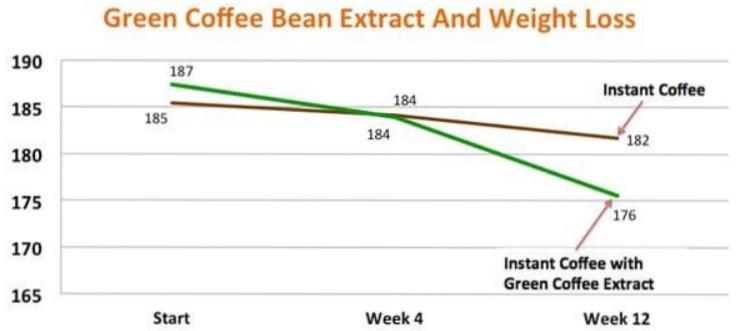 - erevna prasinou kafe 2 - Όλα όσα πρέπει να ξέρεις για τον Πράσινο καφέ