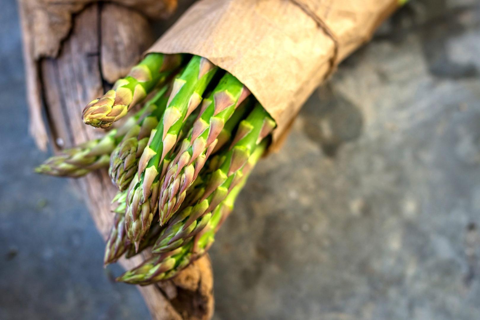 βιολογικά λαχανικά - sparaggia natureshousegr - Οι πέντε τροφές που βοηθούν στην απώλεια λίπους