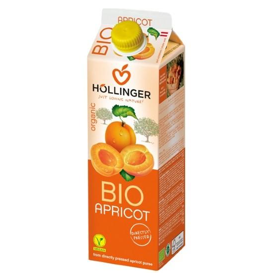 Hollinger Χυμός Βερίκοκο 1L